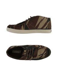 Обувь на шнурках Addict