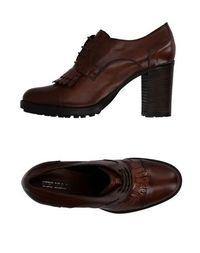 Обувь на шнурках UBI Major