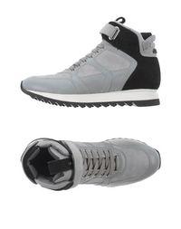 Высокие кеды и кроссовки Cesare Paciotti 4US
