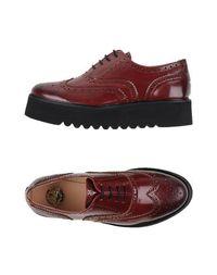 Обувь на шнурках Sara LÓpez