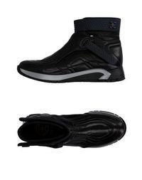 Высокие кеды и кроссовки Fabi