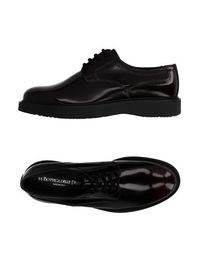 Обувь на шнурках LA Bottega Delle Pelli