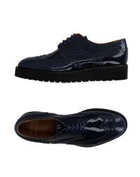 Обувь на шнурках Doucal's