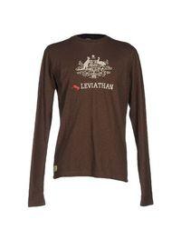 Футболка Leviathan