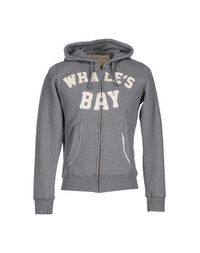 Толстовка Whale's BAY