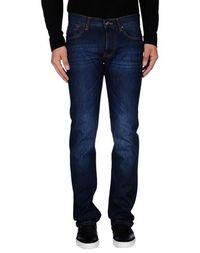 Джинсовые брюки Bikkembergs