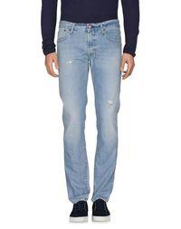 Джинсовые брюки Mister Tailor