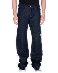 Джинсовые брюки THE North Face