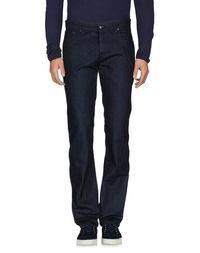 Джинсовые брюки RAF BY RAF Simons