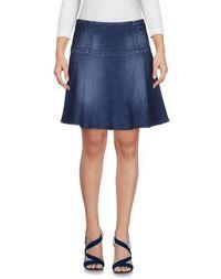 Джинсовая юбка Pennyblack
