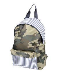 Рюкзаки и сумки на пояс Nati CON LA Camicia