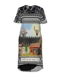 Платье до колена Leitmotiv