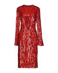 Платье до колена Nina Ricci