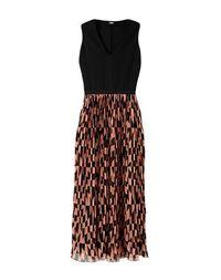 Длинное платье MAX &; CO.