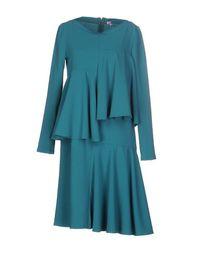 Короткое платье Rose' A Pois