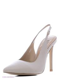 Белые Туфли El Tempo