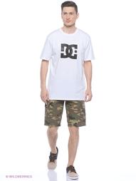 Шорты DC Shoes