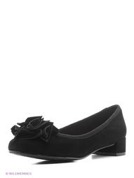 Черные Туфли Eva Mayer