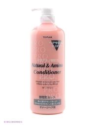 Кондиционеры для волос TO-PLAN