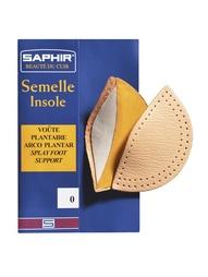 Стельки Saphir
