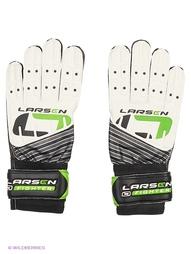 Вратарские перчатки Larsen