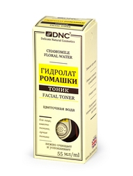 Тоники DNC