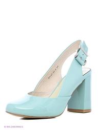 Голубые Туфли Lisette
