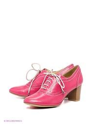 Розовые Туфли LENA MILAN