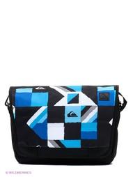 b725aff73fde Купить мужские сумки на плечо Quiksilver в интернет-магазине Lookbuck