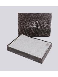 Пледы Farfalla