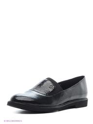 Черные Туфли EMILIA ESTRA