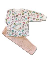 Пижамы LalaBaby