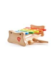 Музыкальные инструменты Игрушки из дерева