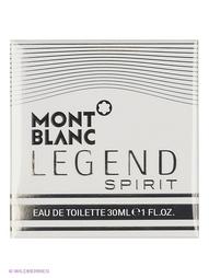 Туалетная вода Montblanc