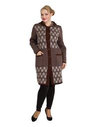 Вязаное пальто Dorothy's Нome