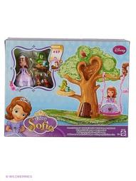 Фигурки-игрушки SOFIA THE FIRST