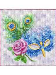 Наборы для вышивания Матренин Посад