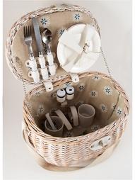 Наборы посуды Русские подарки
