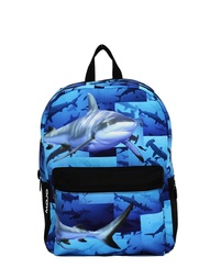 Рюкзаки Mojo Backpacks