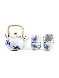 Наборы для чаепития Русские подарки