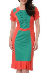 Платье Milanesse