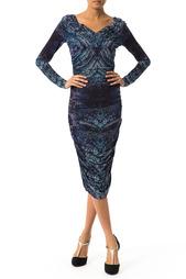 Платье blu Byblos