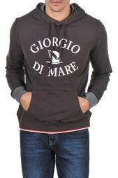 Толстовка Giorgio DI Mare