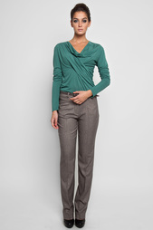 Блуза трикотажная Nv Collection