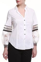Рубашка Maria Grazia Severi
