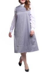Платье-сарафан Надежда Бабкина