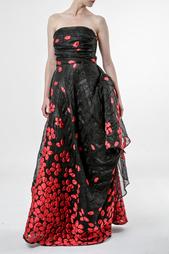 Вечернее платье Talbot &; Runhof