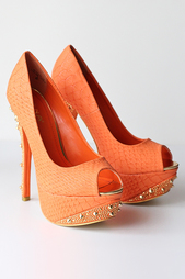 Туфли Liana