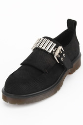 Ботинки McQ Alexander Mc Queen