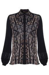 Блуза Roberto Cavalli Precollection
